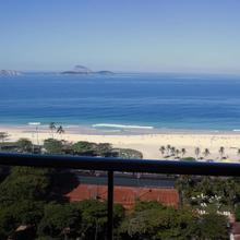 Ipanema Beach Front Luxury in Rio De Janeiro
