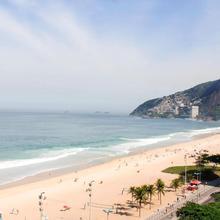 Ipanema Ocean View in Rio De Janeiro