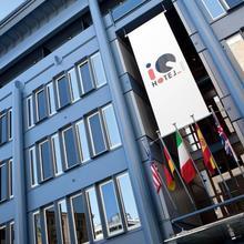 Iq Hotel Roma in Rome