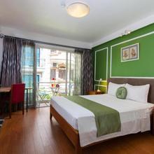 Iris Boutique Hotel in Hanoi