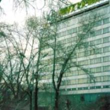 Irkutsk Hotel in Irkutsk