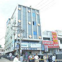 Iroomz V. G. S. Comforts in Chitradurga