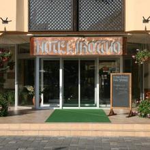 IROTTKO HOTEL KOSZEG in Gencsapati