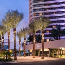 Irvine Marriott in Santa Ana