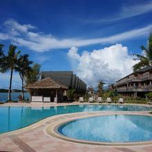 Island Paradise Resort Club in Koror