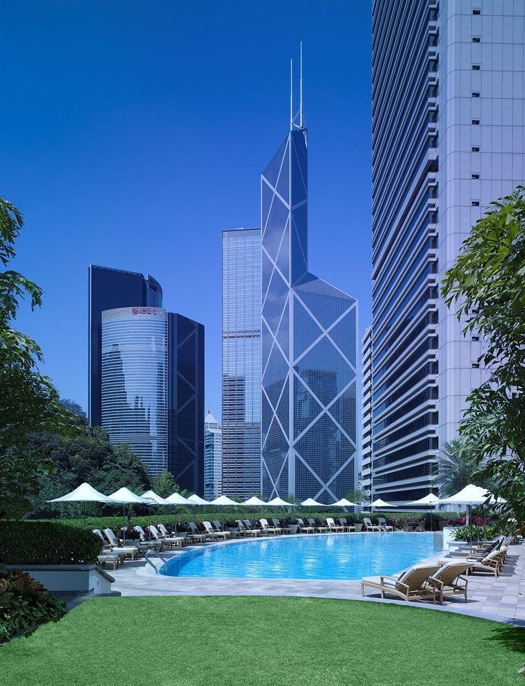 Island Shangri-La Hong Kong in Hong Kong