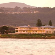 Isola Bella Guest House in Knysna