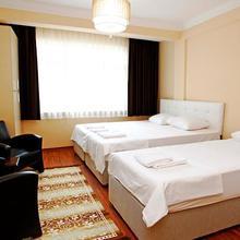 Istanbul Suites in Beyoglu