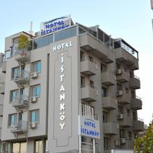 Istankoy Hotel in Kusadasi