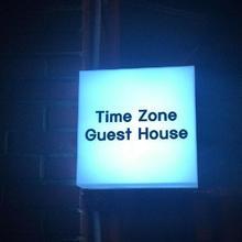 Itaewon Time Zone in Seoul