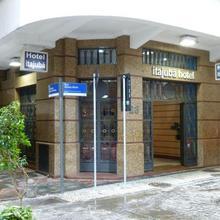 Itajubá Hotel in Rio De Janeiro