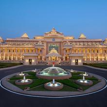 Itc Grand Bharat Gurgaon A Luxury Collection Retreat. in Gurugram