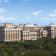 Itc Grand Chola A Luxury Collection Hotel in Chennai