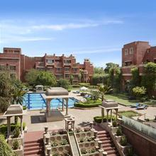 Itc Rajputana A Luxury Collection Hotel in Jaipur