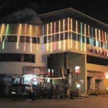 Hotel Meera Madhav in Varsoli