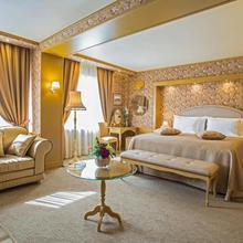 Izmailovo Alfa Hotel in Moscow