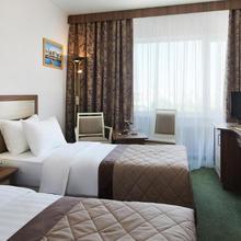 Izmailovo Delta Hotel in Moscow