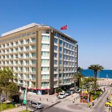 Izmir Palas Hotel in Izmir