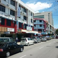 J &j Hotel in Kota Kinabalu