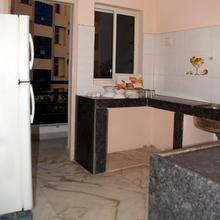 J-Atlas Service Apartments in Hyderabad