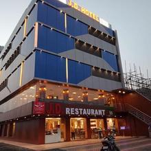 J D The Business Luxury Hotel in Bardoli
