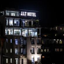 J. I. T HOTEL in Lengpui