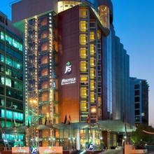 J5 Hotels – Port Saeed in Dubai