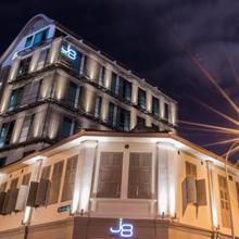 J8 Hotel in Singapore