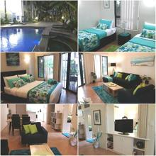Jackies Holiday Apartment in Cairns