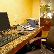 Jackson Hotel & Suites in Luckney