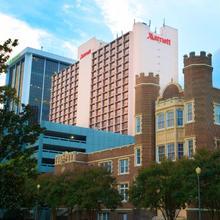 Jackson Marriott in Jackson