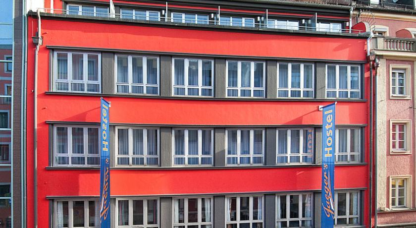 Jaeger´s Munich (Hotel/Hostel) in Munich
