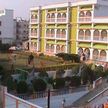 Jagannath Inn in Digha