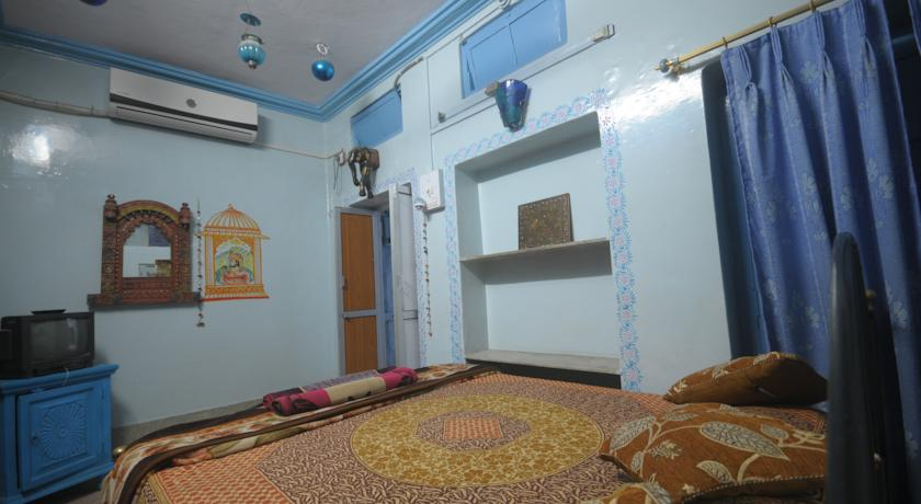 Jagdamba Guest House in Jodhpur