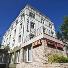 Jagelló Business Hotel in Budapest