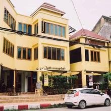 Huentawan in Lampang