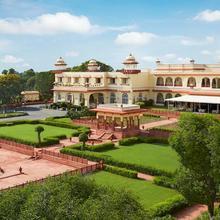 Jai Mahal Palace in Jaipur
