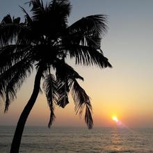 Jairam Cafe And Guesthouse in Varkala