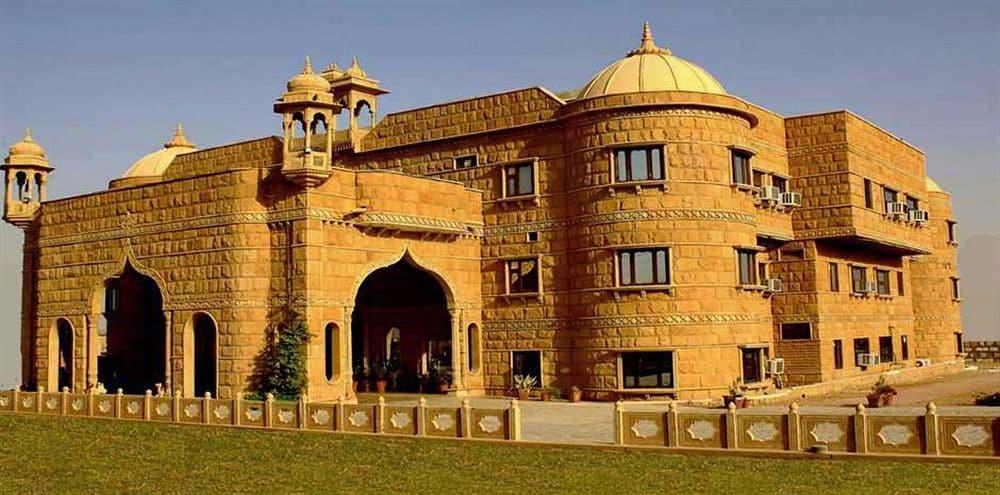 Jaisalgarh Hotel in Jaisalmer
