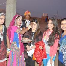 Jaisalmer Desert Trip in Dedha