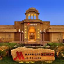 Jaisalmer Marriott Resort & Spa in Jaisalmer