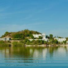 Jaisamand Island Resort in Udaipur