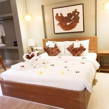 Jame Hotel&spa in Siemreab