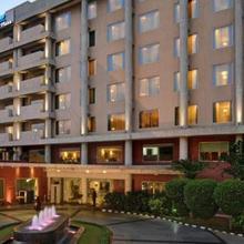 James Hotel in Chandigarh