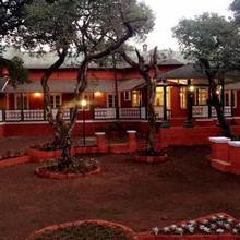 Jameson Villa in Mahabaleshwar