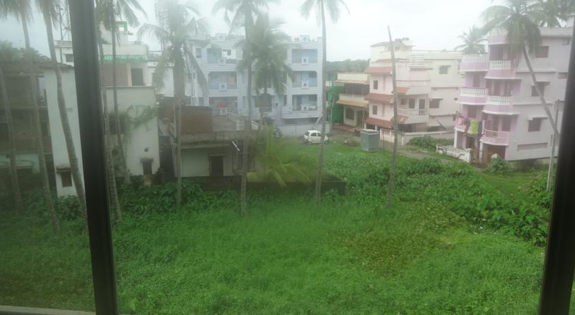 Janaki Residency in Puri
