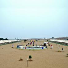 Janj Resort in Jaisalmer