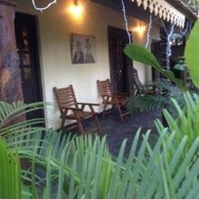 Jardin D'ulysse in Goa