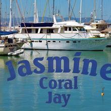 Jasmine Coral Jay Boutique Botel in Gibraltar