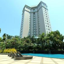 Java Paragon Hotel & Residences in Surabaya